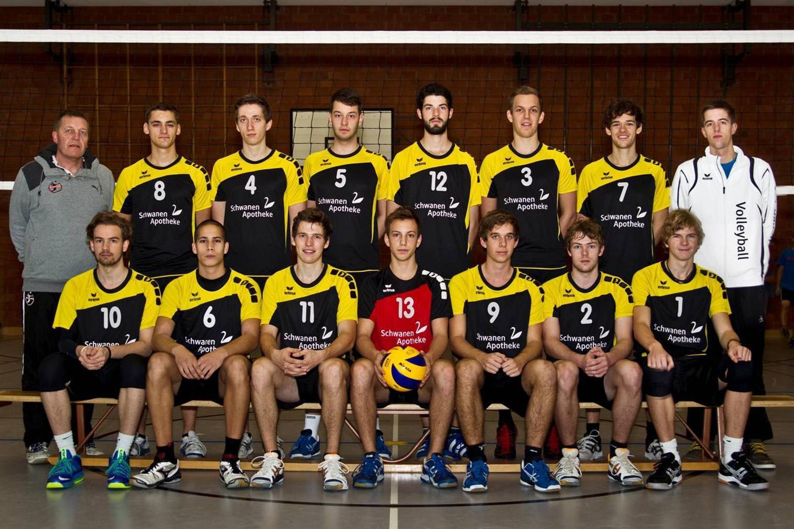 Vb Baden Baden